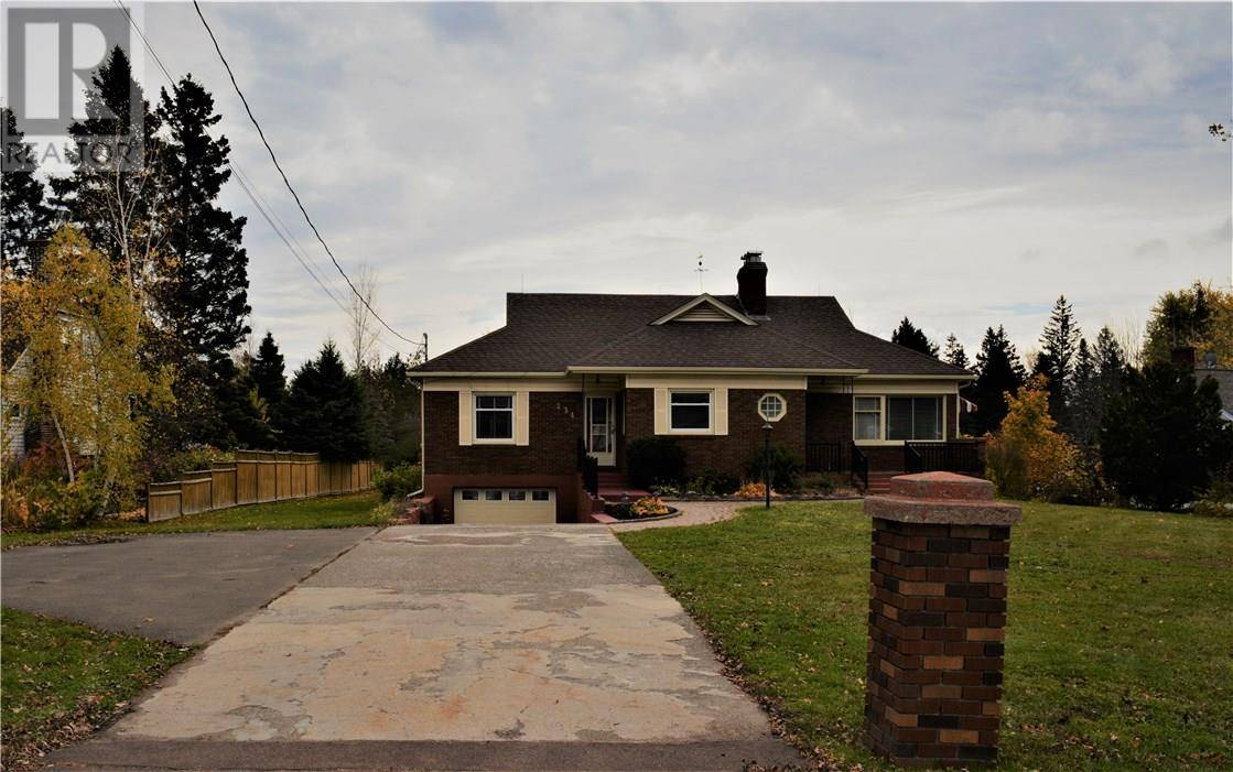 House for sale at 234 Shediac Rd Moncton New Brunswick - MLS: M126039