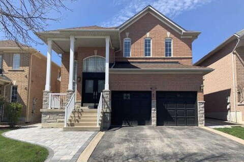 House for rent at 234 Sonoma Blvd Vaughan Ontario - MLS: N4990205