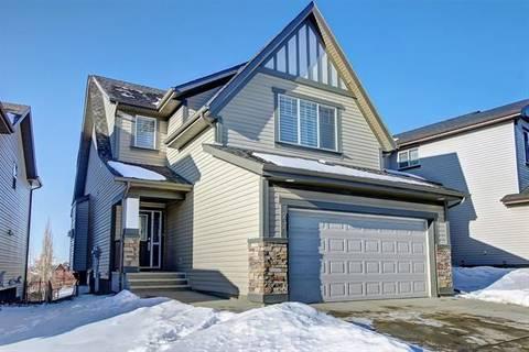 House for sale at 234 Sunset Vw Cochrane Alberta - MLS: C4280245