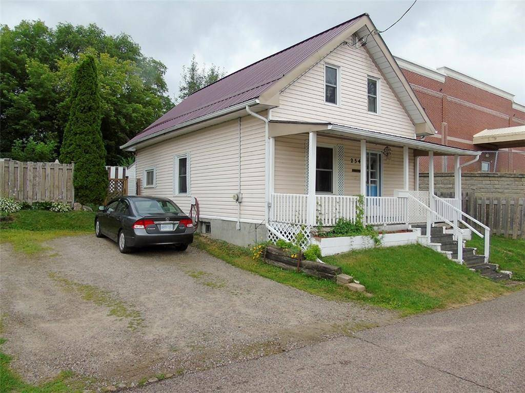 House for sale at 234 Sussex St Pembroke Ontario - MLS: 1165966