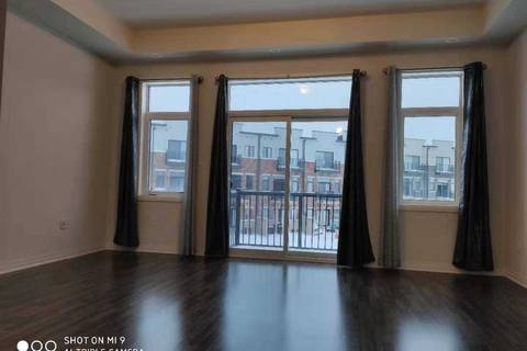 Townhouse for rent at 234 Thomas Cook Ave Vaughan Ontario - MLS: N4645266
