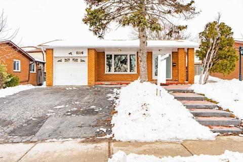 House for sale at 234 Vodden St Brampton Ontario - MLS: W4675559