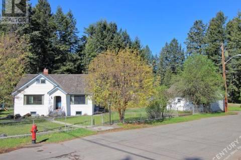 House for sale at 234 Warren St Princeton British Columbia - MLS: 178241