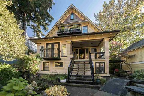 234 15th Avenue W, Vancouver | Image 1