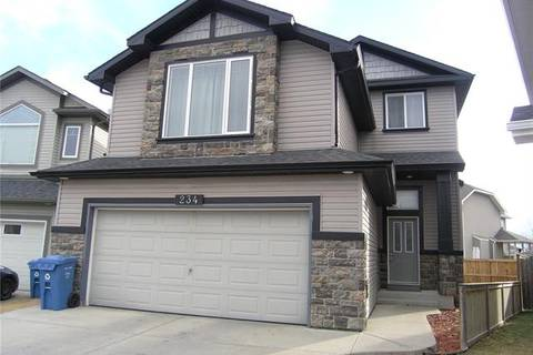House for sale at 234 West Ranch Pl Southwest Calgary Alberta - MLS: C4239057
