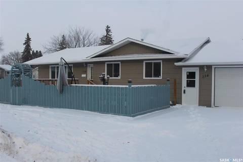 House for sale at 234 Winnipeg Ave S Saskatoon Saskatchewan - MLS: SK779535