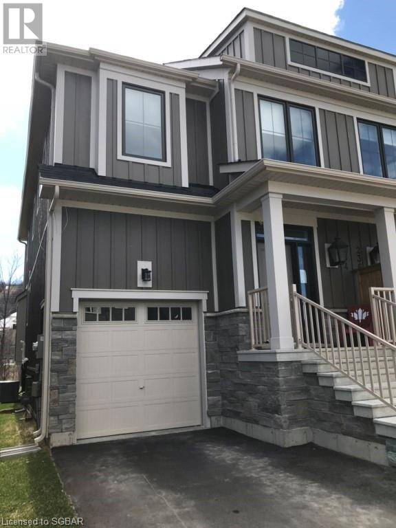 Property for rent at 234 Yellow Birch Cres The Blue Mountains Ontario - MLS: 240725