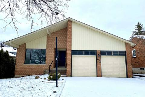 House for rent at 234 Yorkshire Dr Unit Main Newmarket Ontario - MLS: N4668485