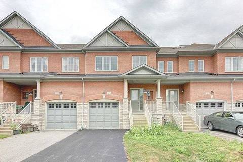 Townhouse for sale at 234 Zokol Dr Aurora Ontario - MLS: N4562943