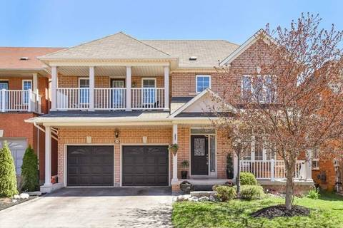 House for sale at 2340 Briargrove Circ Oakville Ontario - MLS: W4492576