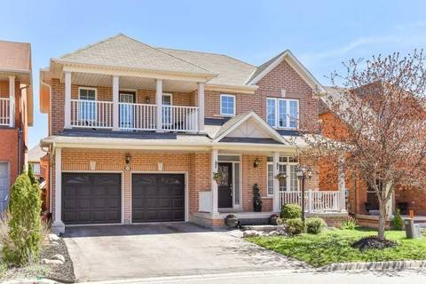 House for rent at 2340 Briargrove Circ Oakville Ontario - MLS: W4600333