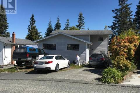 House for sale at 2340 Camosun Cres Port Mcneill British Columbia - MLS: 454822