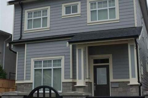 Townhouse for sale at 2340 33rd Ave E Vancouver British Columbia - MLS: R2460233