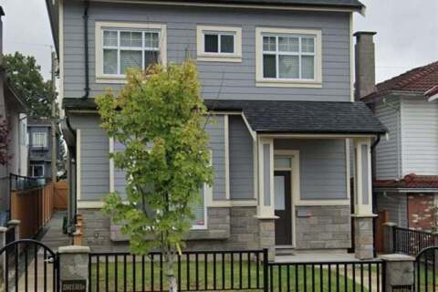 Townhouse for sale at 2340 33rd Ave E Vancouver British Columbia - MLS: R2494427