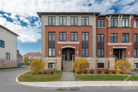 Condo for sale at 2340 Esprit Dr Orleans Ontario - MLS: 1216016