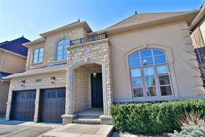 House for sale at 2340 Gamble Rd Oakville Ontario - MLS: O4486317