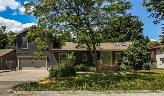 House for sale at 2340 Heska Road Pickering Ontario - MLS: E4255459