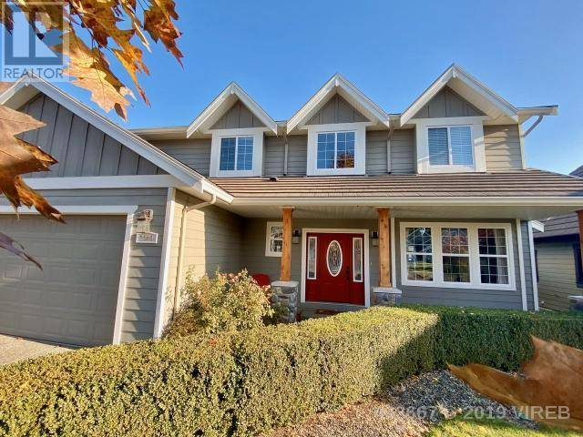 House for sale at 2340 Idiens Wy Courtenay British Columbia - MLS: 462667