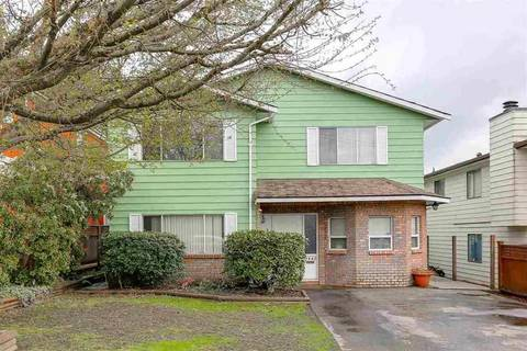 House for sale at 2340 Lobb Ave Port Coquitlam British Columbia - MLS: R2430866