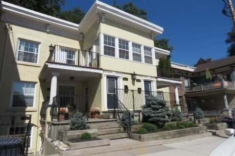 Townhouse for rent at 2340 Queen St Toronto Ontario - MLS: E4847794