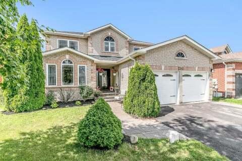 House for sale at 2340 Warrington Wy Innisfil Ontario - MLS: N4844663