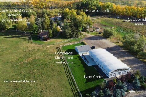 House for sale at 234051 Range Road 243  Rural Wheatland County Alberta - MLS: A1035458