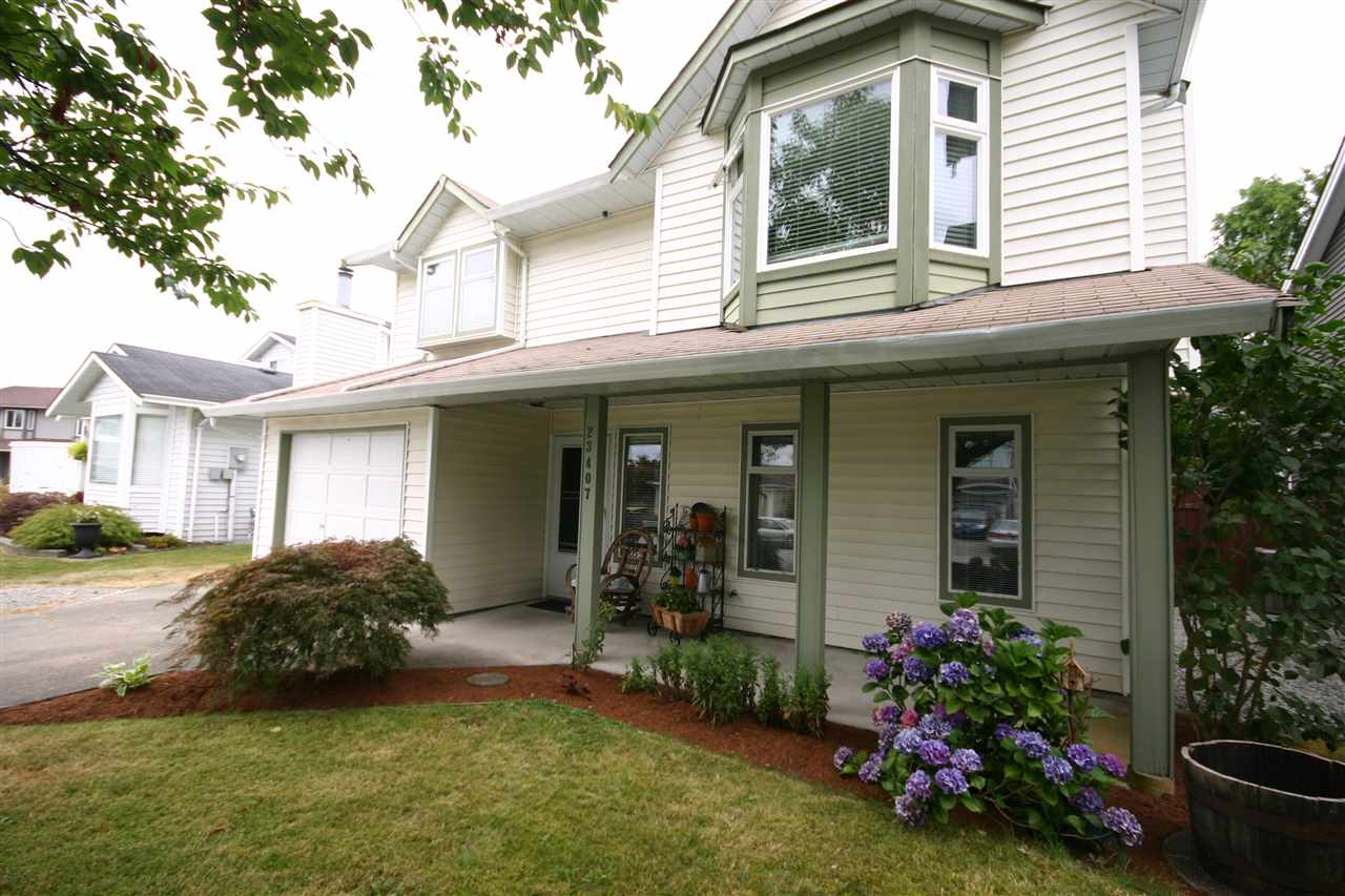 Sold: 23407 Whippoorwill Avenue, Maple Ridge, BC