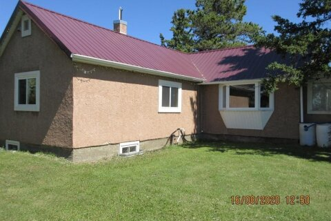 House for sale at 234080 Township Road 314 Township Rural Kneehill County Alberta - MLS: A1016632