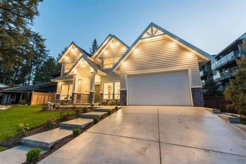 House for sale at 2341 153a St Surrey British Columbia - MLS: R2327546