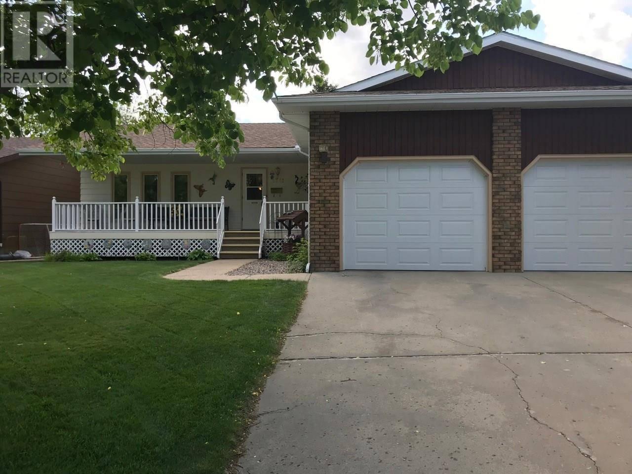 House for sale at 2341 Canary St North Battleford Saskatchewan - MLS: SK776577