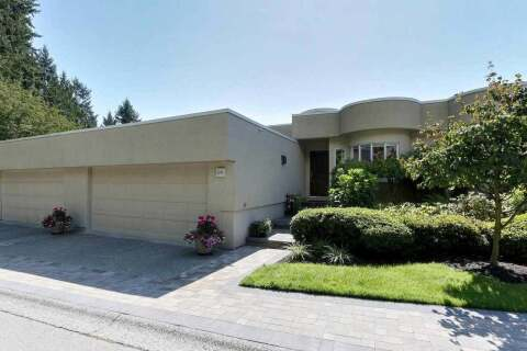 Townhouse for sale at 2341 Folkestone Wy West Vancouver British Columbia - MLS: R2496035