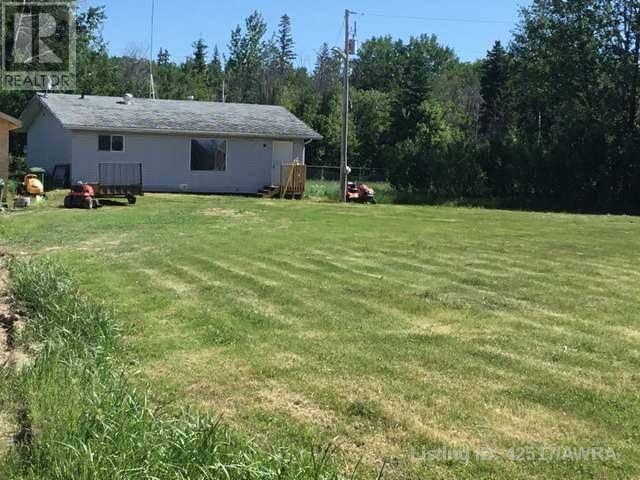 House for sale at 2341 Mistassiniy Rd Wabasca-desmarais Alberta - MLS: 42517