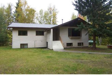 House for sale at 2341 Reierson Rd Quesnel British Columbia - MLS: R2361380