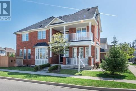 House for sale at 2342 Calloway Dr Oakville Ontario - MLS: 30723989