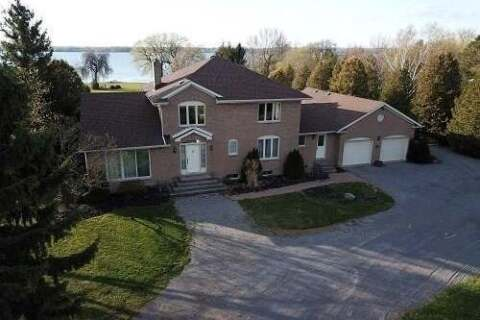 House for sale at 2342 County Road 3 Rd Prince Edward County Ontario - MLS: X4864441