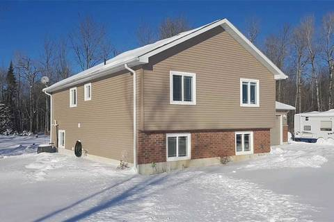House for sale at 2342 Fairgrounds Rd Ramara Ontario - MLS: S4674236