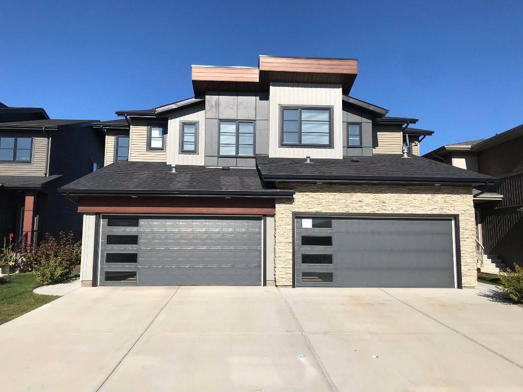 2342 Ware Crescent Nw, Edmonton | Image 2
