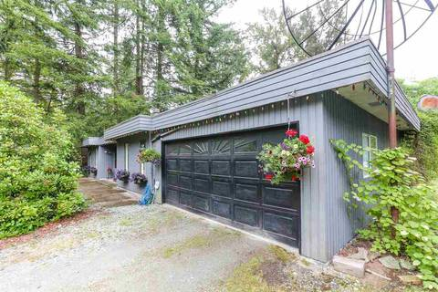 House for sale at 23420 Dogwood Ave Maple Ridge British Columbia - MLS: R2426853