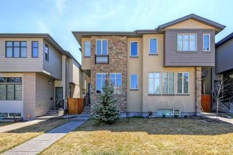 Townhouse for sale at 2343 22 Ave SW Calgary Alberta - MLS: A1028227