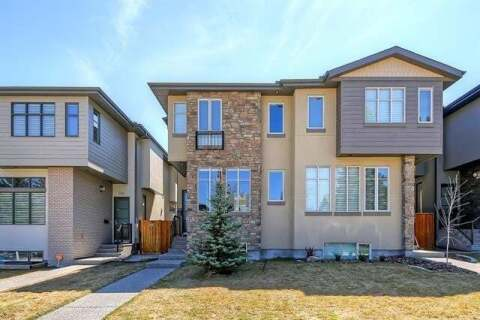 Townhouse for sale at 2343 22 Ave Southwest Calgary Alberta - MLS: C4297051