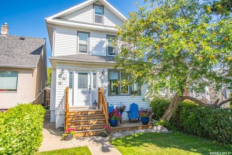 House for sale at 2343 Argyle St Regina Saskatchewan - MLS: SK790582