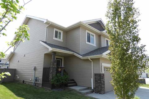 Townhouse for sale at 2343 Casselman Cres Sw Edmonton Alberta - MLS: E4153499
