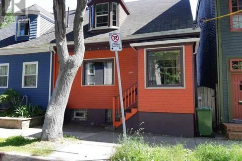 House for sale at 2343 Maynard St Halifax Nova Scotia - MLS: 201916934