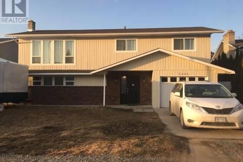 House for sale at 2343 Mcgoran Pl Merritt British Columbia - MLS: 150456
