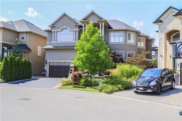 Removed: 2343 Millstone Drive, Oakville, ON - Removed on 2017-12-13 05:00:07