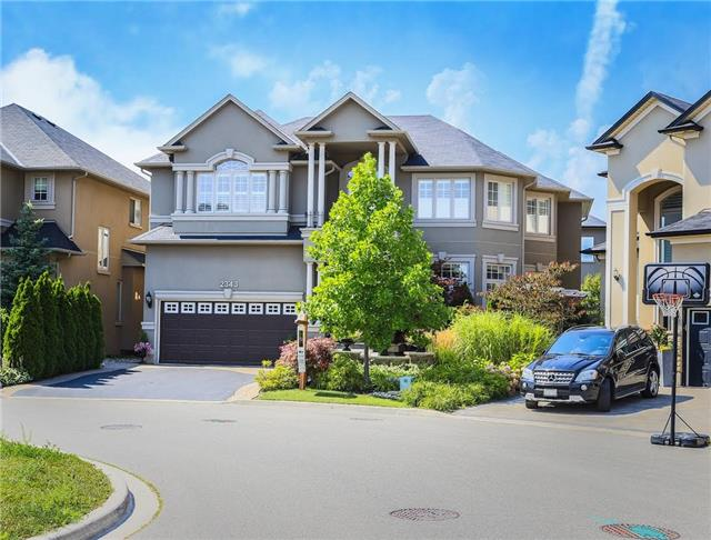 Removed: 2343 Millstone Drive, Oakville, ON - Removed on 2018-04-01 07:45:09
