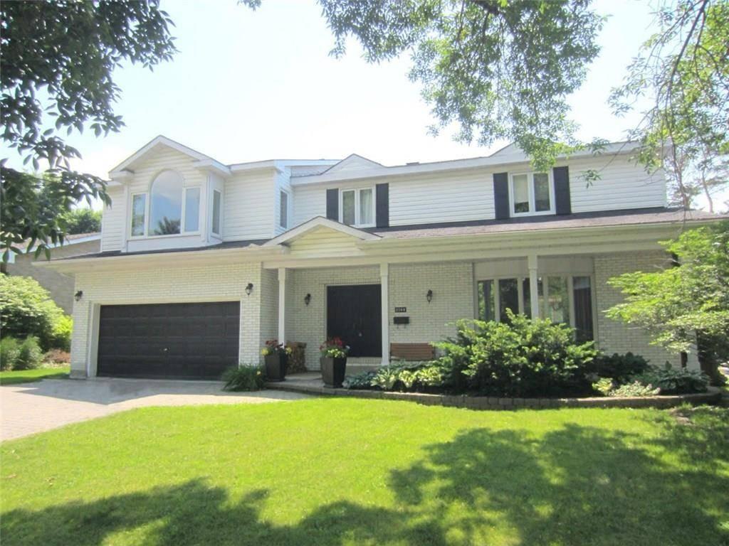 House for sale at 2344 Georgina Dr Ottawa Ontario - MLS: 1148682