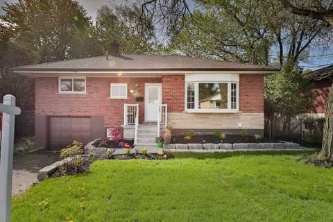 House for sale at 2344 Gibbon St Burlington Ontario - MLS: W4430152