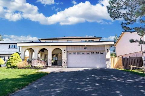 House for sale at 2344 Kenbarb Rd Mississauga Ontario - MLS: W4747462