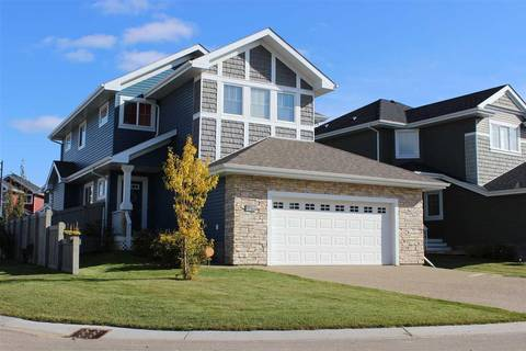House for sale at 2344 Sparrow Cres Nw Edmonton Alberta - MLS: E4146469